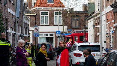Photo of Brandweer rukt tweemaal uit voor gaslucht in Assendorp