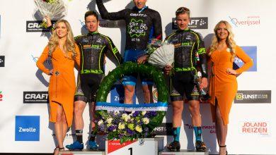 Photo of Vermeltfoort sprint naar winst in Ster van Zwolle