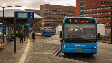 Photo of Zo ziet het nieuwe busstation van Zwolle er uit!