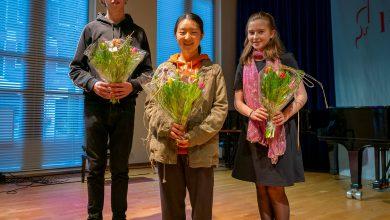 Photo of Uitslag Britten Cello- en Altvioolconcours 2019