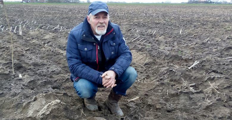 Photo of Weidevogelseizoen in Overijssel begonnen met vondst eerste kievitsei