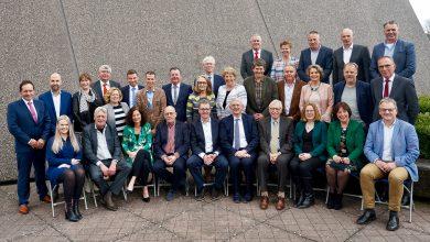 Photo of Nieuw bestuur Waterschap Drents Overijsselse Delta van start