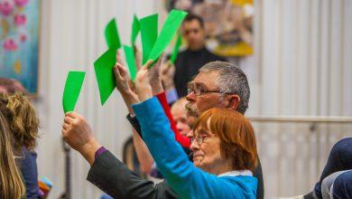 Photo of Klimaatdebat debatwinnaar in Stadkamer