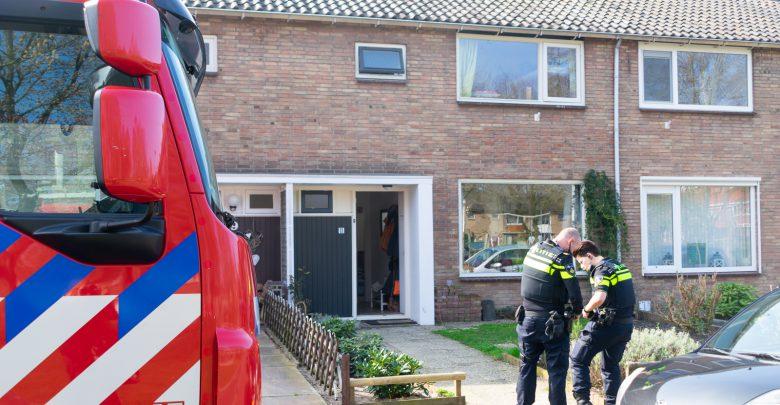 Photo of Brandweer rukt uit voor rook in woonkamer Diezerpoort