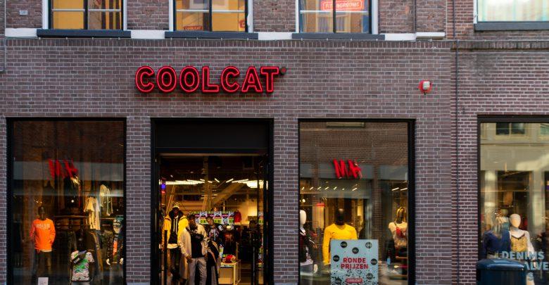 Photo of CoolCat met vestiging in Zwolse binnenstad failliet