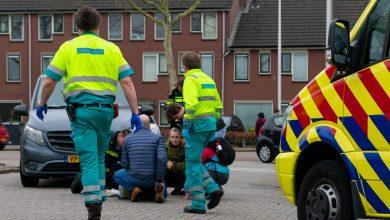 Photo of Meisje op fiets aangereden in Diezerpoort