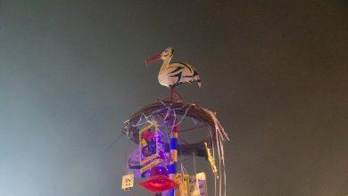Photo of Het Eileuversnest staat …. Carnaval in Zwolle is weer begonnen!