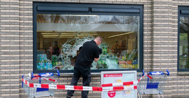 Photo of Aldi Rijnlaan opnieuw doelwit inbraak