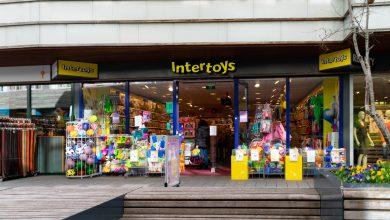 Photo of Intertoys maakt doorstart; winkels in Stadshagen en centrum blijven, Zwolle Zuid gaat dicht