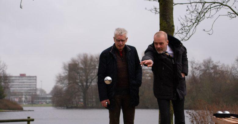 Photo of Aa-landen heeft eigen jeu-de-boulesbaan bij De Eemhoeve