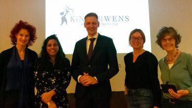 Photo of Opening eerste Nederlandse Kinderwenshuis in Zwolle