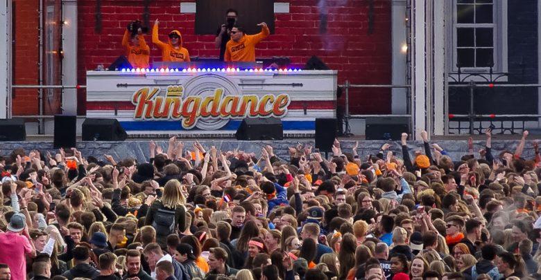 Photo of Kingdance trekt 30.000 bezoekers naar Zwolle