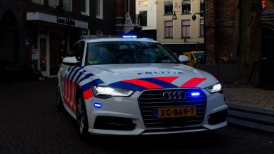Photo of Snelheidsduivel raakt rijbewijs kwijt op A28 in Zwolle