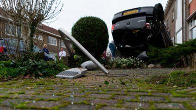 Photo of Nijmeegse autodief opgepakt voor veroorzaken ravage in Leliestraat