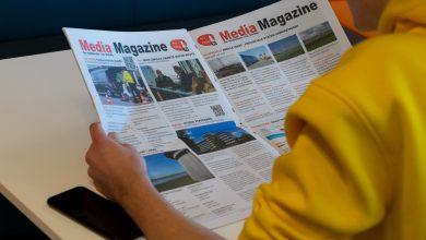 Photo of De maart editie van RTV Focus Media Magazine al gezien?