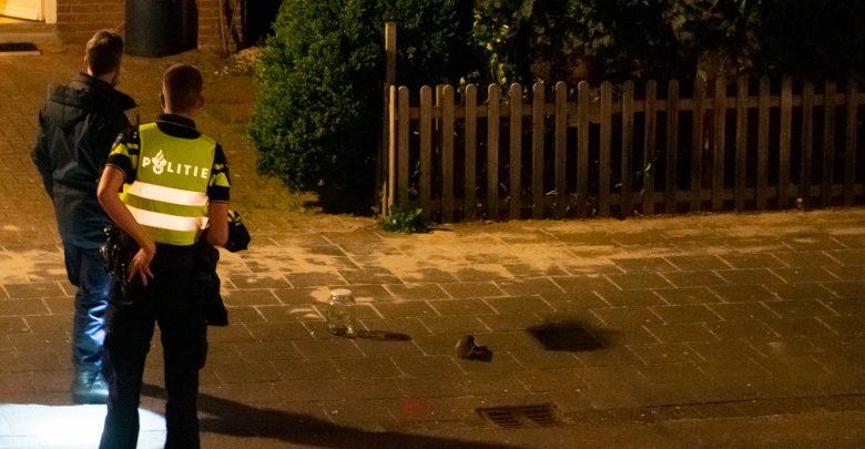 Photo of Politie zoekt getuigen molotov-incidenten in Aa-landen en Diezerpoort