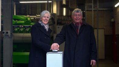 Photo of Rioolwaterzuivering Spoolde is omgevormd tot energiefabriek