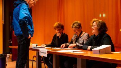 Photo of Stembureaus in Zwolle geopend voor de verkiezingen