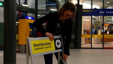 Photo of Bijna 15.000 Zwolse ouderen mogen per post stemmen