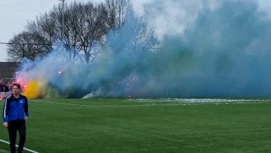 Photo of WVF verliest van SVI in sfeervolle derby