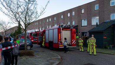 Photo of Brandweer rukt uit voor smeulende waterkoker in Zwolle-Zuid