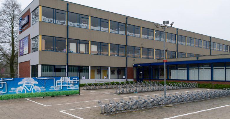 Photo of Kans op nieuwbouw Van der Capellenschool in Stadshagen