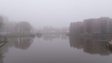 Photo of Kans op mist