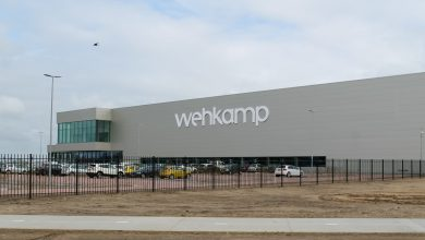 Photo of Wehkamp opent tweede distributiecentrum in Zwolle
