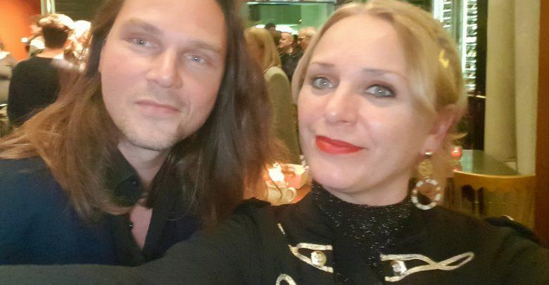 Photo of 'Kunst in de Kijker' met kunstenaar Dennie Boxem #15