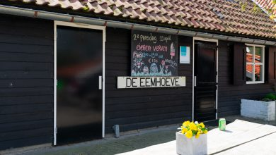 Photo of Honing slingeren op De Eemhoeve
