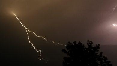 Photo of Geregeld zon, met kans op hagel en onweer