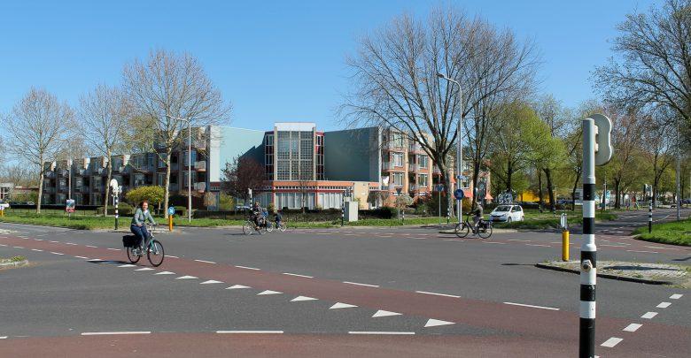 Photo of Kruising Rijnlaan met Waallaan krijgt nieuwe verkeersregelinstallatie