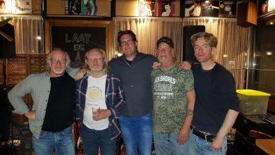 Photo of Bluesworld Pub met Sweet Mary Jane gemist, 2019-04-16
