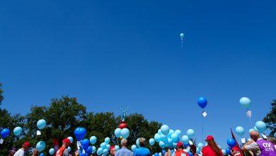 Photo of Ballonnen mogen vrij blijven rondvliegen in Zwolle
