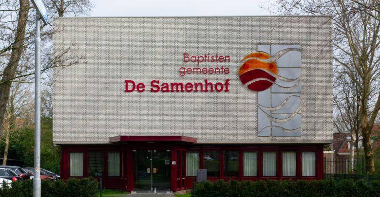 Photo of Baptisten in Zwolle vieren aanloop naar Pasen