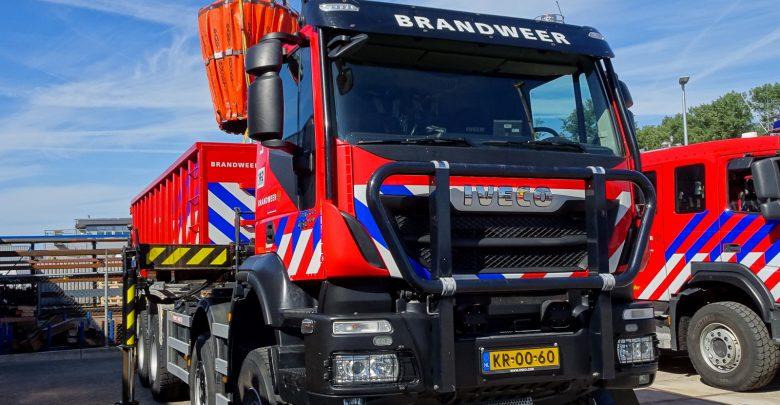 Photo of Brandweer extra alert: hoge kans natuurbranden door droogte