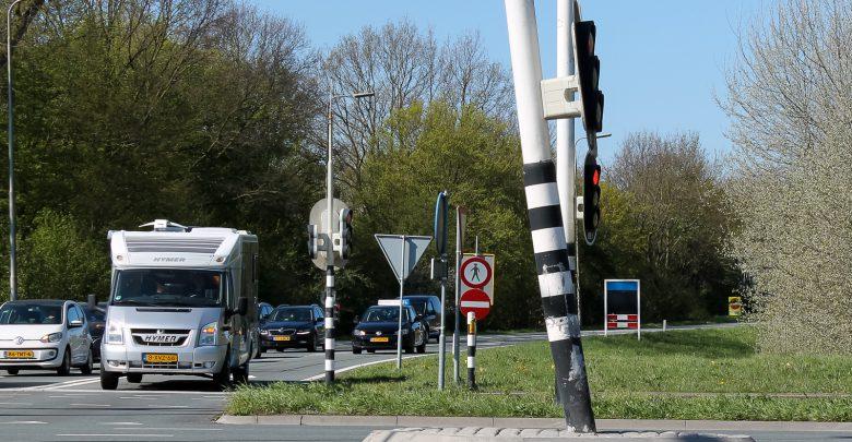 Photo of Zwolle maakt verkeerslichten slimmer