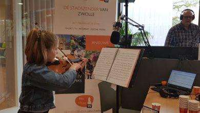 Photo of Stadkamer presenteert: Kindermuziekweek