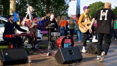 Photo of Vier ton voor ontwikkeling Zwols cultureel talent