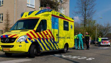 Photo of Scooterrijder gewond door eenzijdig ongeval in Zwolle-Zuid