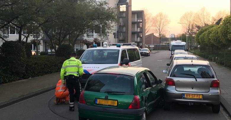 Photo of Twee inbrekers opgepakt na achtervolging door politie