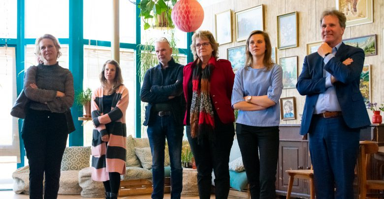 Photo of Betere hulp voor mensen met verward gedrag in Assendorp en Dieze