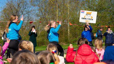 Photo of Koningsspelen Marslanden goede ervaringsplek voor studenten