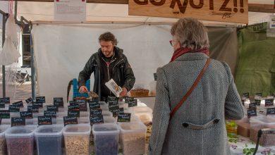 Photo of Marktkoopman Lucas gaat 'nutz' op de biologische markt