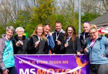 Photo of Mooie opbrengst Nationaal MS Fonds collecte