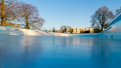 Photo of Geen winterzwemmen in het Openluchtbad