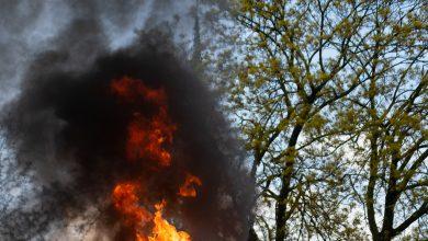Photo of Overlast door paasvuren kan blijven aanhouden