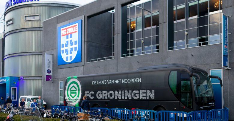 Photo of PEC Zwolle blaast FC Groningen omver