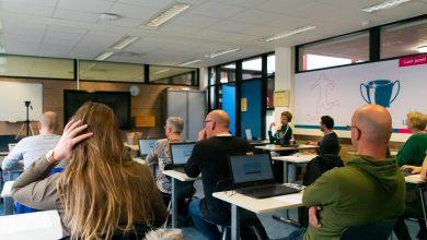 Photo of Rekenwedstrijd Landstede MBO pittig, maar geslaagd
