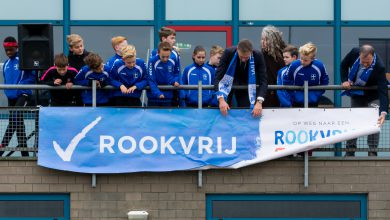 Photo of In Overijssel 97 rookvrije sportverenigingen